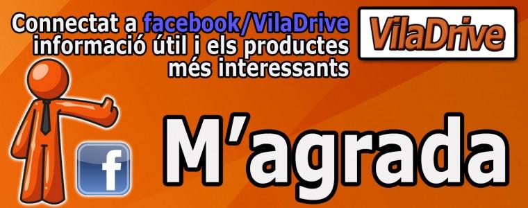 Informació i Ofertes especials per als usuaris de Facebook a Vilafranca del Penedés