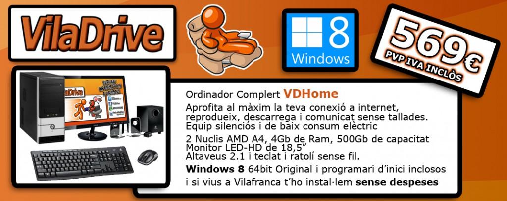 VDHome